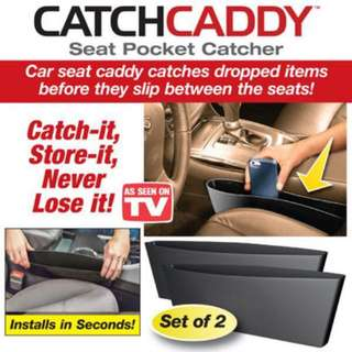 Car Catch Caddy