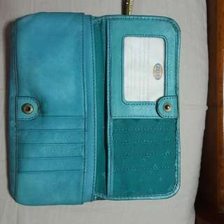 Fossil Unisex Wallet/Purse