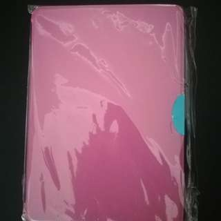 Pink Kindle case for Paperwhite model