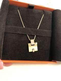 Hermes Necklace Elieen