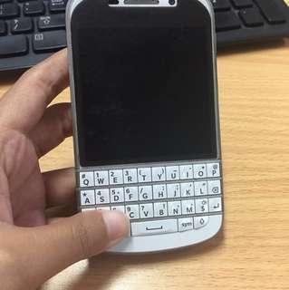 Blackberry Q10 Second Full Set