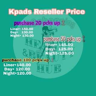 Kpads Reseller Package