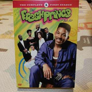 The Fresh Prince of Bel-Air First Season