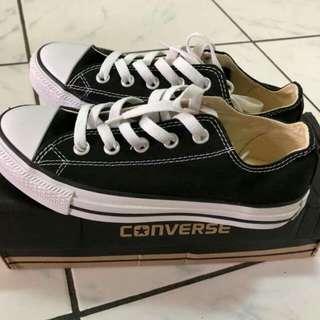 converse二手女鞋