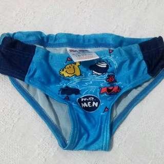 baby swimming trunks