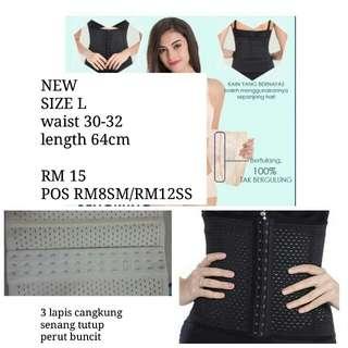 Bengkung / corset slim