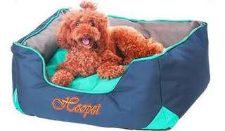 💙 PO💙 premium High Quality Solids Durables Waterproofs 💦 Resistant Thick Dog Bed