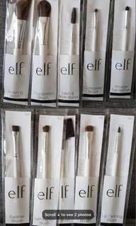 Elf make up brush