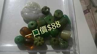 玉器物品(市價$)