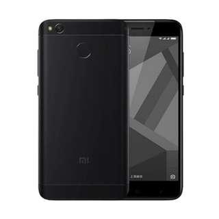 Xiaomi Redmi 4X Smartphone - Black [32 GB/ 3 GB]