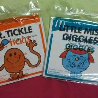 [Brand New] Mr Men & Little Miss Books