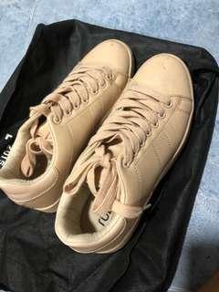 Rubi dust pink sneakers
