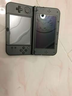 """Used """"New 3DS XL"""""""