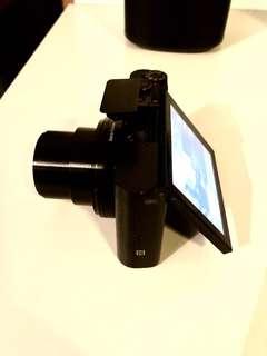 Sony WX 500