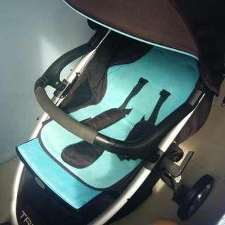 Cocolatte CL 904 stroller