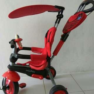 Sepada Smart trike  #MauMothercare