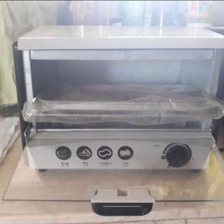 Dowel Oven Toster