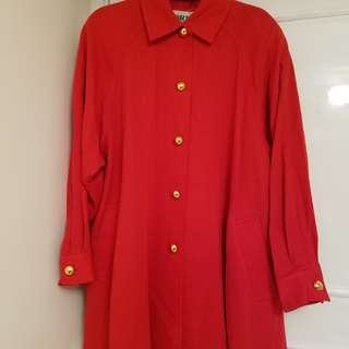 Women's trench coat (Ports)