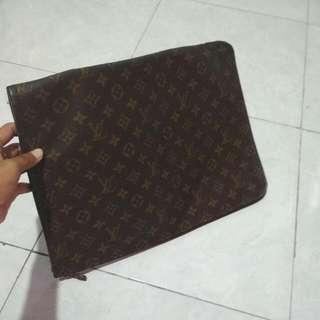 Laptop Case LV