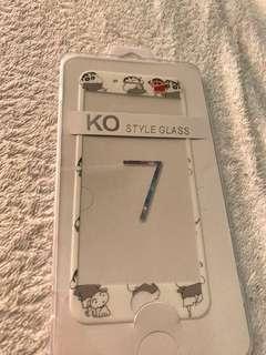 蠟筆小新 螢幕保護貼