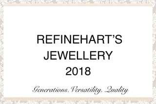 Refinehart's Jewellery and Earrings💋