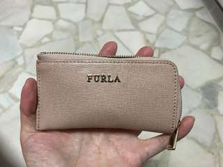 Furla key pouch