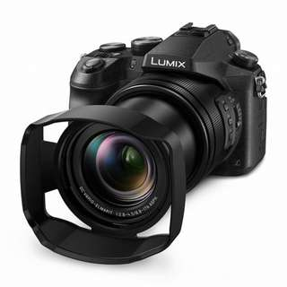 LUMIX DMC-FZ2500