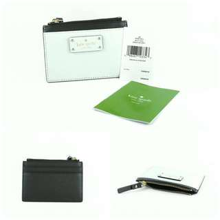 Kate Spade Grove Street Card Holder and Coin Purse