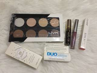 SG Makeup Bundle 3