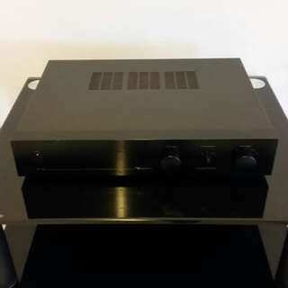 Nakanichi IA-3s integrated Stereo Amplifier