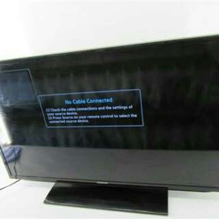 SAMSUNG SMART TV 40' FREE DELIVERY