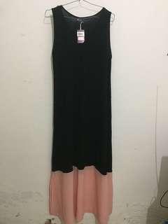 Shahia long dress