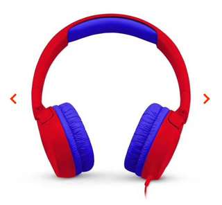 JBL JR300 Kids headphone