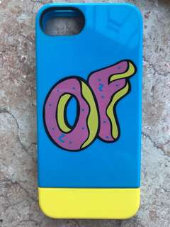 iPhone Case 5/5S/SE