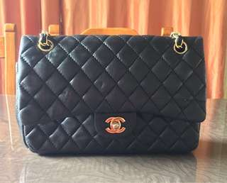 Chanel Classic Double Flap Bag (Small/Self Authentication Required)