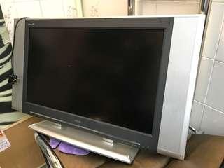 JNC 32吋電視機 二手電視機 LCD螢幕電視機
