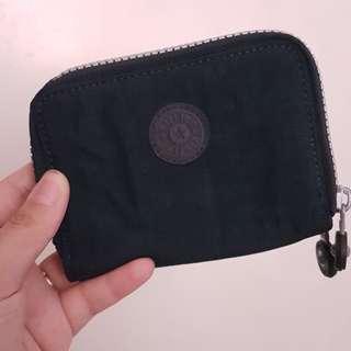Kipling Wallet (used once)