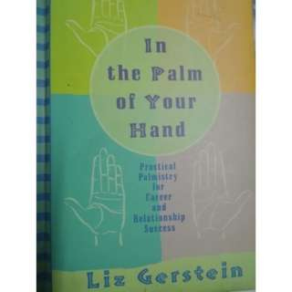 In The Palm Of Your Hand (Hardcover)