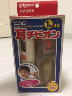 Pigeon baby Ear Thermometer