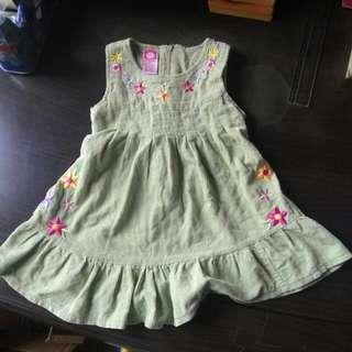 Gymboree Cudroy Dress