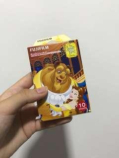 Instax mini fujifilm polariod film
