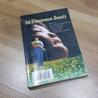 An Uncommon Beauty - Annie Siow Lee Khoon