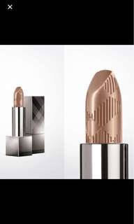 Burberry Nude Cashmere Hydrating Lip Colour
