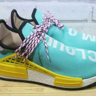 Adidas NMD Human Race x Pharrell William Cloud mood