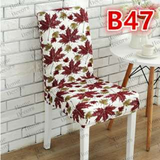 🏵️🏵️ dining chairs covers instock 🏵️🏵️