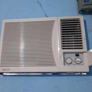 kolin air conditioner