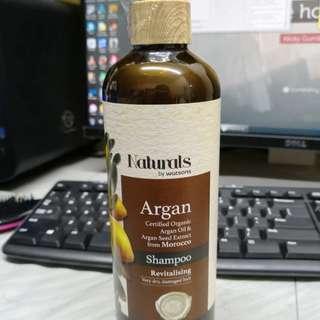 Argan Oil Shampoo 490ml