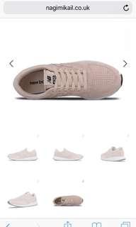New Balance 420 Re Engineered Pink