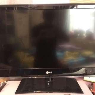 LG 高清電視