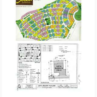 Solen Residences - lot only